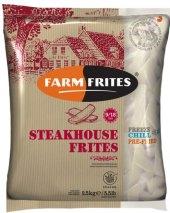 Hranolky mražené Steakhouse Farm Frites