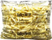 Hranolky mražené Valley Farm