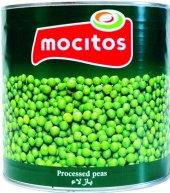 Hrášek Mocitos