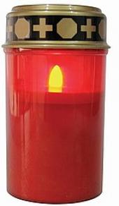 Hřbitovní svíčky Tip Line