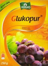 Hroznový cukr Glukopur Natura