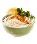 Hummus cizrnový pikantní