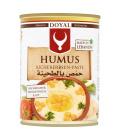 Hummus Doyal