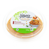 Hummus Healthy life Nature's  Promise