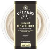 Hummus řecký s citronovou kůrou Authentique Grec by Ifantis
