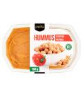 Hummus s červenou paprikou Perla
