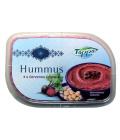 Hummus s červenou řepou Toppo