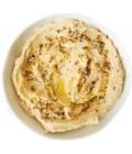Hummus s česnekem Toppo