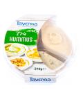 Hummus trio Taverna