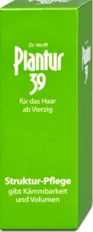 Hydratační fluid na vlasy 39 Plantur