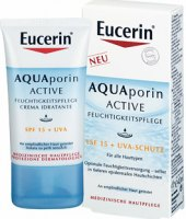 Krém pleťový hydratační AQUAporin Active Eucerin