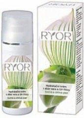 Krém pleťový hydratační s aloe vera a UV filtry Ryor