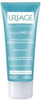Krém pleťový hydratační Aquaprecis Créme Confort Uriage