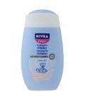 Hydratační mléko dětské Nivea Baby