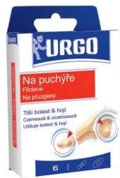 Náplast na puchýře hydrokoloidní Urgo