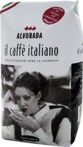 Zrnková káva Il caffé Italiano Alvorada