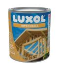 Impregnace na dřevo Luxol