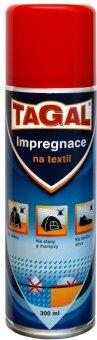 Impregnace na textil Tagal