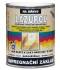 Impregnační základ na dřevo Lazurol