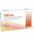Imunochemický test FOB