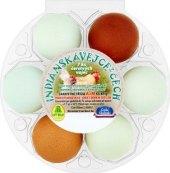 Indiánská vejce Ovus