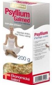 Doplněk stravy psyllium Galmed