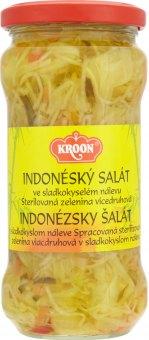 Indonéský salát Kroon