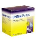 Injekční jehly Unifine Pentips