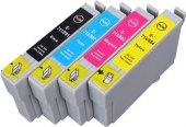 Inkoustové náplně Epson- toner
