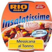 Salát Insalatissime Rio Mare