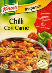 Inspirace Knorr