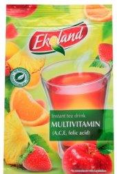 Čaj instantní Ekoland