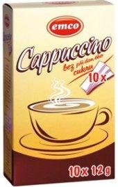 Cappuccino porcované Emco
