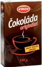 Nápoj instantní horká čokoláda Emco