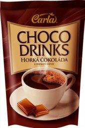 Nápoj instantní horká čokoláda Carla