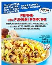 Instantní bezlepkové jídlo Firma Italia