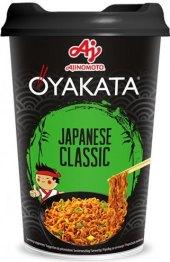 Instantní jídlo s omáčkou Oyakata Ajinomoto