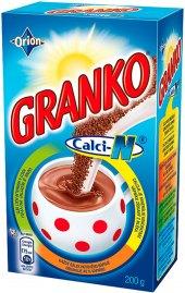 Instantní kakao Granko Calci - N