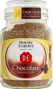 Instantní káva aromatizovaná Douwe Egberts