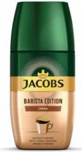 Instantní káva Barista Crema Jacobs