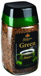 Instantní káva Bellarom Green