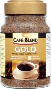 Instantní káva Café Blend Gold