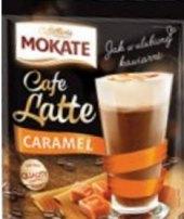 Instantní káva Café Latte Mokate