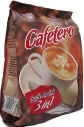 Instantní káva 3v1 Cafetero