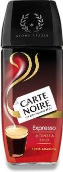 Instantní káva Carte Noire