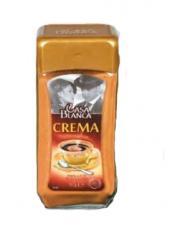 Instantní káva Casablanca Crema