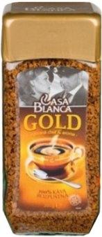 Instantní káva Casablanca Gold