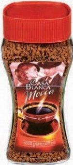 Instantní káva Mocca Casablanca