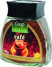 Instantní káva Coop Premium