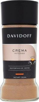 Instantní káva Crema Intense Davidoff
